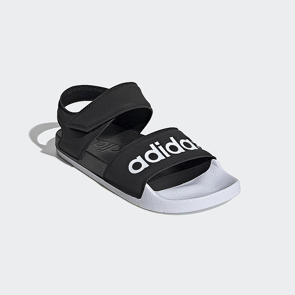 adidas ADILETTE 2.0 涼鞋 男/女 G28695