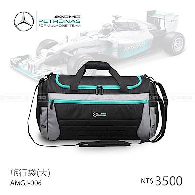 賓士 AMG 賽車 Mercedes Benz Petronas 旅行包 AMGJ-006