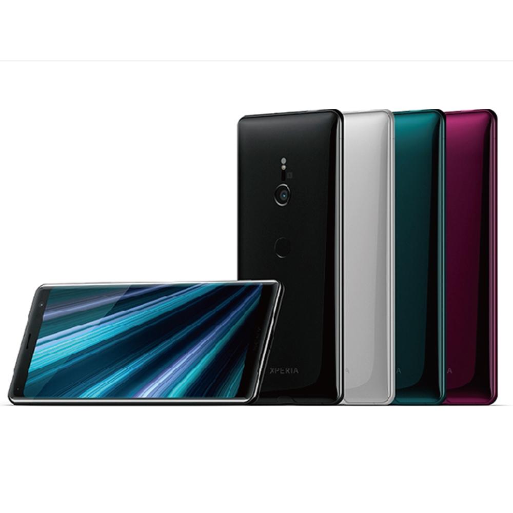 SONY Xperia XZ3 (6G/64G) 6吋無邊框智慧手機