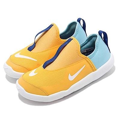 Nike 休閒鞋 Lil Swoosh 運動 童鞋