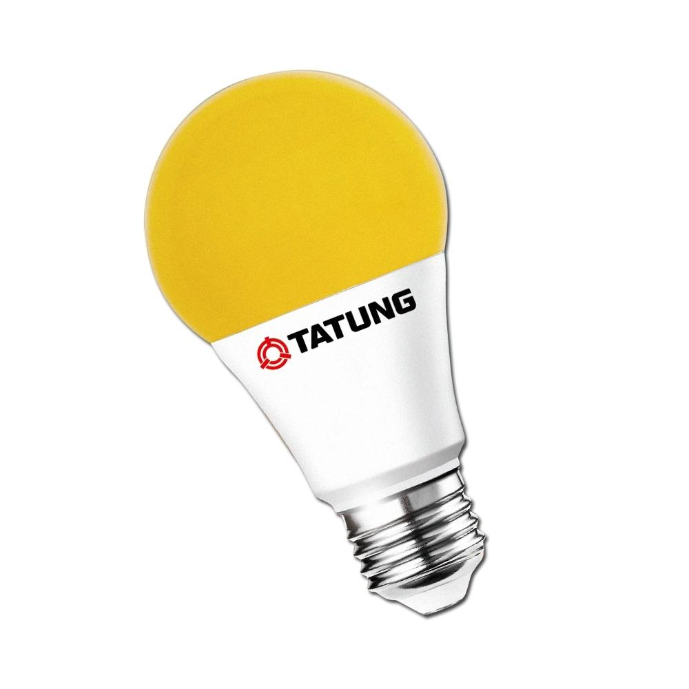 大同 12W 驅蚊 LED燈泡 2200K (非照明用)