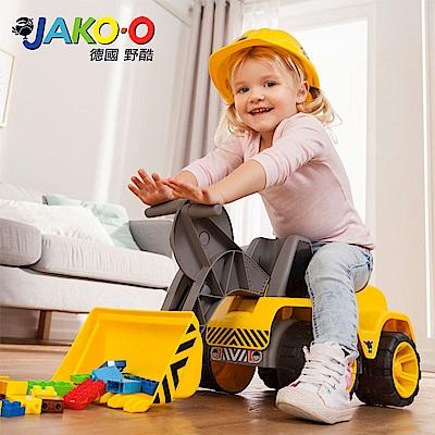 JAKO-O 德國野酷-BIG騎乘式挖土機