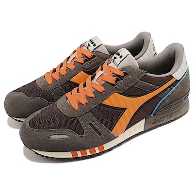 Diadora 休閒鞋 Titan II 復古 男鞋