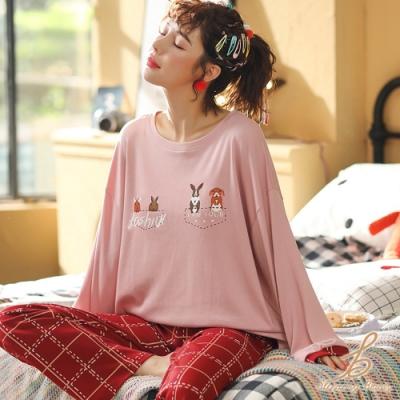 Sleeping Beauty 動物樂園兩件式睡衣-六款可選