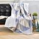 義大利La Belle 愜意時光 純棉涼被 5x6.5尺 product thumbnail 1