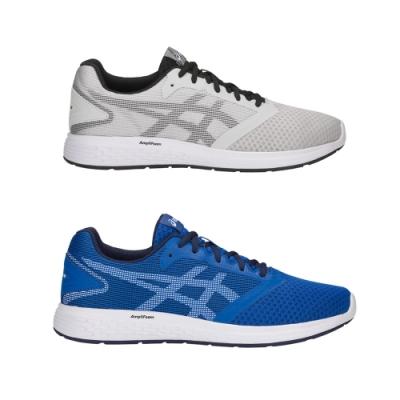 [時時樂] ASICS PATRIOT 10 男運動鞋
