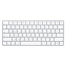 Apple Magic Keyboard巧控鍵盤不含數字鍵-繁體中文(倉頡及注音)(銀色)