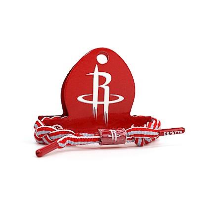 RASTACLAT NBA經典鞋帶手環 火箭隊