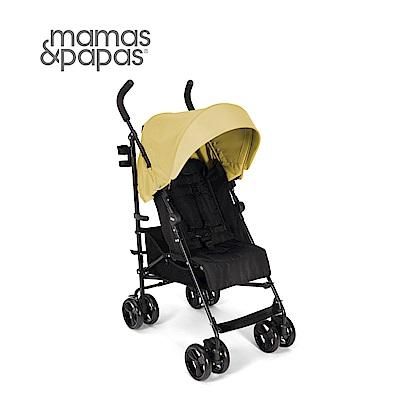 【Mamas & Papas】Cruise 便攜傘車-檸檬黃
