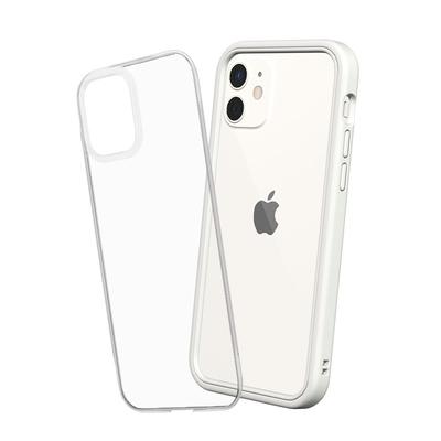 犀牛盾 iPhone 13(6.1吋)  Mod NX 邊框背蓋兩用手機殼