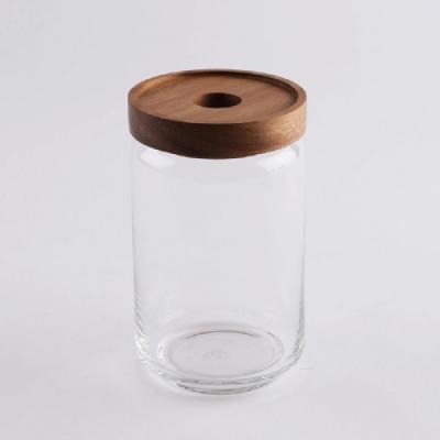 CHABATREE CYNOSURE 玻璃罐750ml