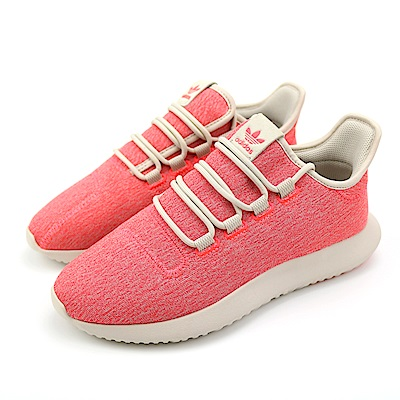 ADIDAS TUBULAR SHADOW W 女休閒鞋 B22636 粉紅