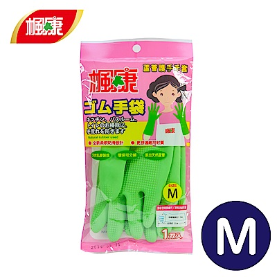 楓康 蘆薈護手手套(M/8.5x33cm)
