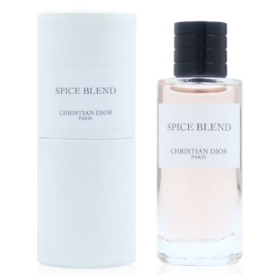 DIOR 迪奧香氛世家 SPICE BLEND 暖木印記香氛 7.5ML