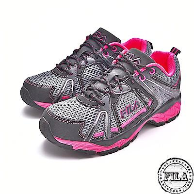 FILA 女款 戶外慢跑鞋 5 X301Q 422