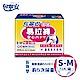 包寧安復健易拉褲S-M 18片X4包/箱(共72片) product thumbnail 1