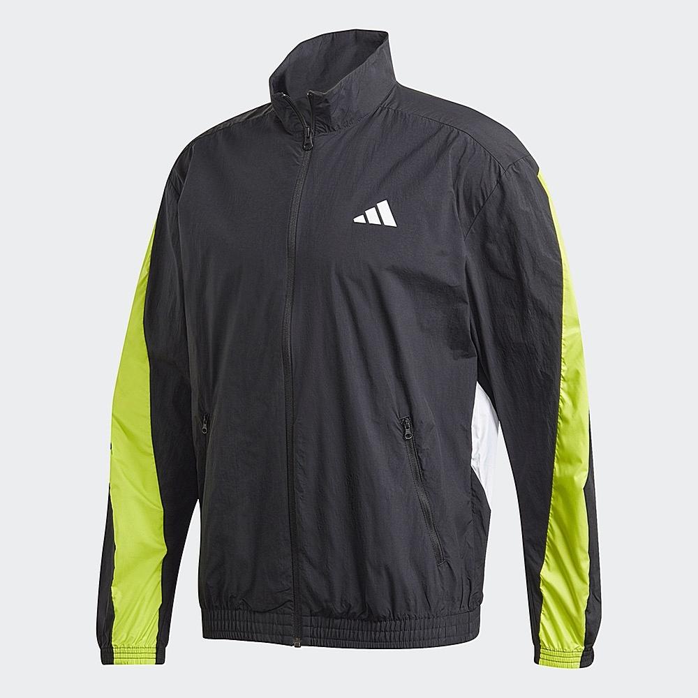 adidas 運動外套 男 FR6599