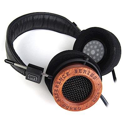 GRADO RS1E 木盒版 黑色頭戴 單體升級 旗艦開放式 頭戴耳機