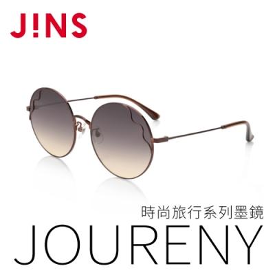 JINS Journey 時尚旅行系列墨鏡(ALMF20S041)