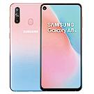 Samsung Galaxy A8s(6G/128G) 6.4吋智慧手機-蜜桃蘇打(粉藍)