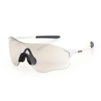 OAKLEY A EVZERO PATH CLR BLK PHT太陽眼鏡 OAK-OO9313-06 透明灰