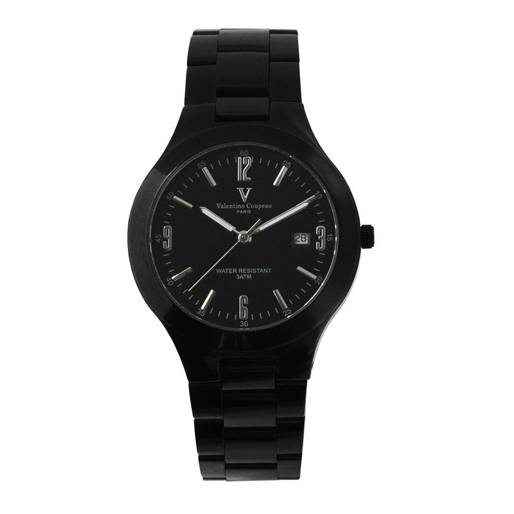 Valentino Coupeau 范倫鐵諾 古柏 暗黑羅馬腕錶