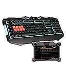 A4雙飛燕 Bloody B328 八機械光軸光學式電競鍵盤