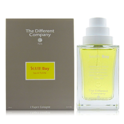 TDC South Bay EDT 南方海灣淡香水 100ml