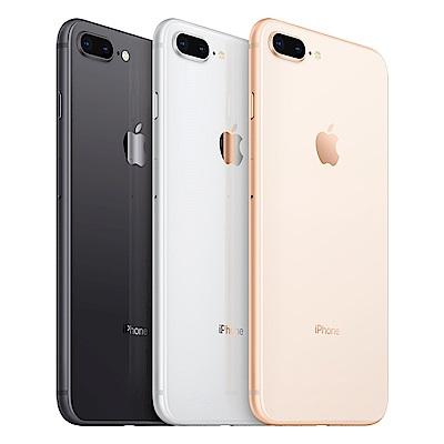 [無卡分期-12期] Apple iPhone 8 Plus 64G 智慧型手機