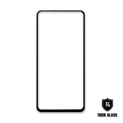 T.G HUAWEI nova 5T 全包覆滿版鋼化膜手機保護貼(防爆防指紋)