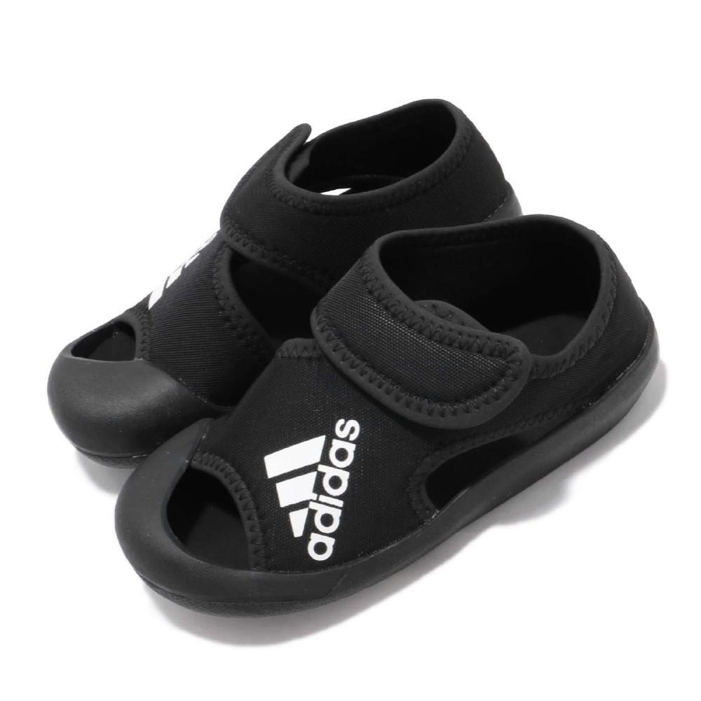 adidas 涼鞋 AltaVenture I 運動休閒 童鞋