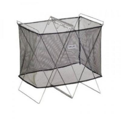 UNIFLAME U611913 垃圾袋架附網罩