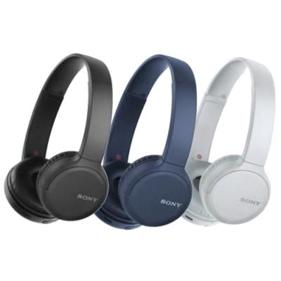 SONY 無線藍牙耳罩式耳機 WH-CH510