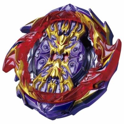 任選戰鬥陀螺 BURST#157 爆裂創世神_不含發射器 超Z世代 TAKARA TOMY