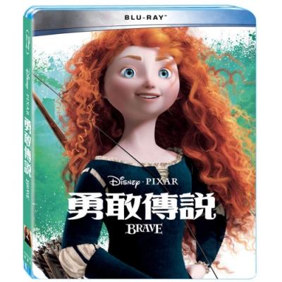 勇敢傳說 Brave 藍光 BD
