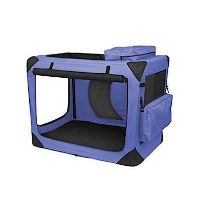 豪華中小箱型摺疊屋 II - 薰衣草紫