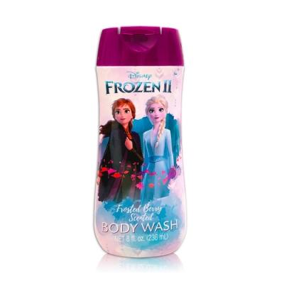 Disney Frozen Ⅱ 沐浴乳-8oz(清新莓果香)