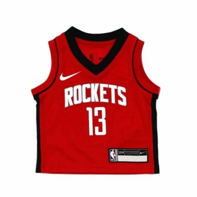 NIKE NBA 新生兒球衣 火箭隊 James Harden
