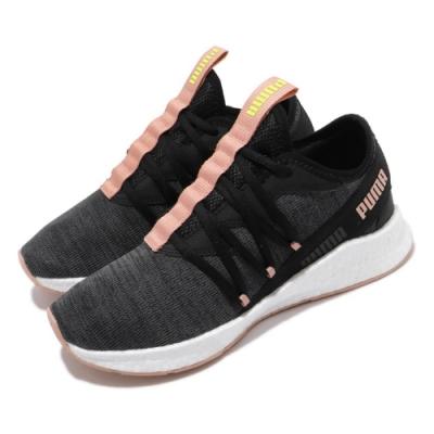 Puma 慢跑鞋 NRGY Star Knit 運動 女鞋