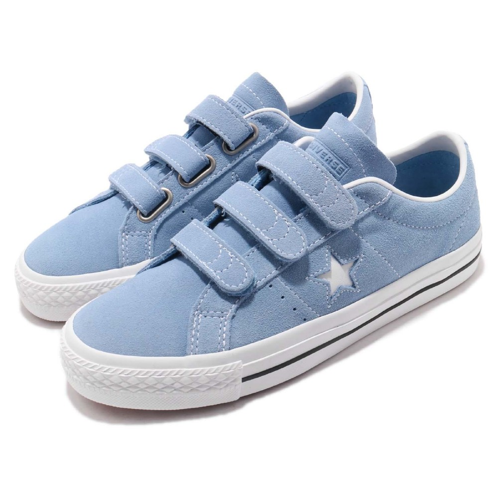 Converse 休閒鞋 One Star Pro 3V 女鞋