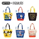 【OUTDOOR】SNOOPY聯名款購物袋 product thumbnail 1