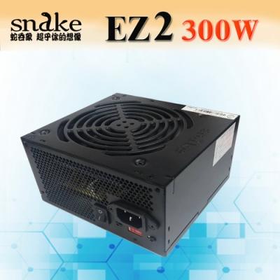 蛇吞象 EZ2 300足瓦12CM 裸裝 電源供應器