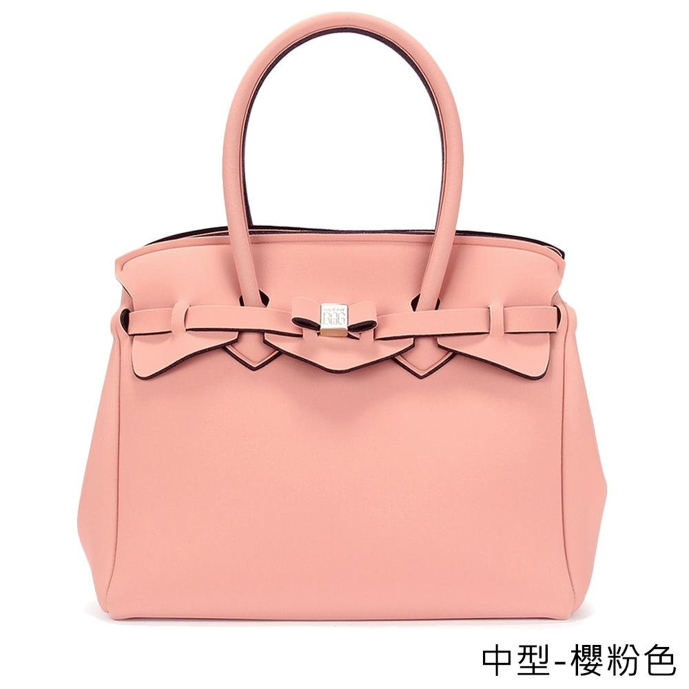 [獨家送帕巾]SAVE MY BAG義大利品牌超輕量托特包-8款 product image 1