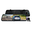CARSCAM行車王 CR14全螢幕電子式觸控1080P後視鏡行車記錄器-單-急速配