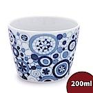 Natural69 波佐見燒 CocoMarine系列 日式茶杯 200ml 珊瑚 日本製