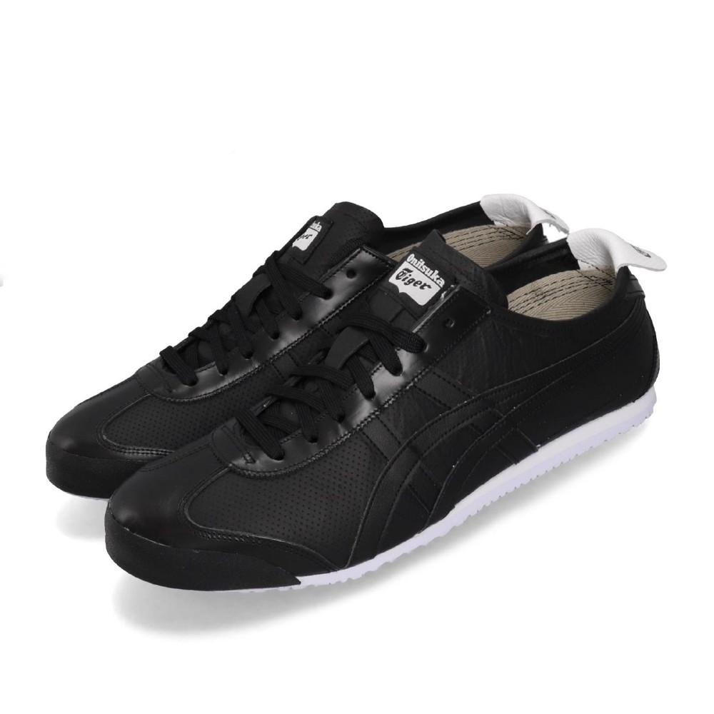 Asics 休閒鞋 Mexico 66 復古 低筒 男女鞋 | 休閒鞋 |