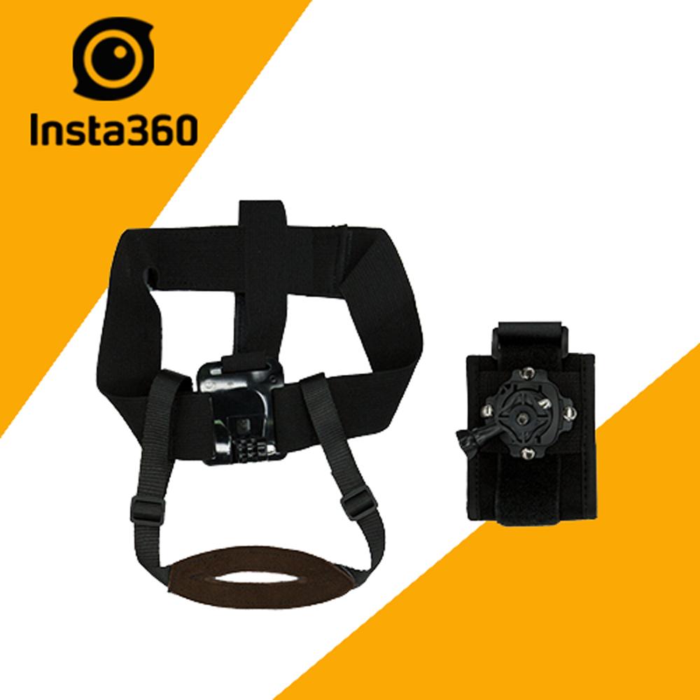 Insta360 攀岩配件套餐 (公司貨)