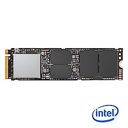 Intel 760P 256GB M.2 2280 PCI-E 固態硬碟