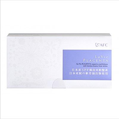 【AFC宇勝】胎盤素膠囊食品 60粒/盒