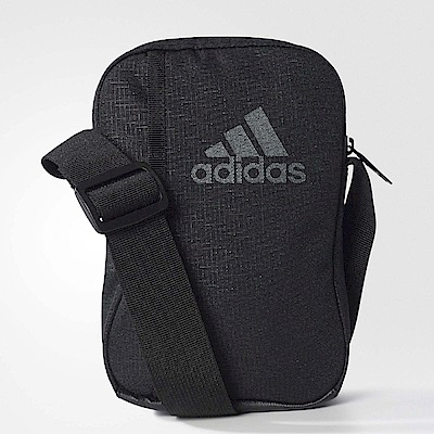 adidas 3-Stripes Organizer 側背包